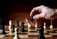 Istilah Bahasa Inggris Permainan Catur dan Artinya