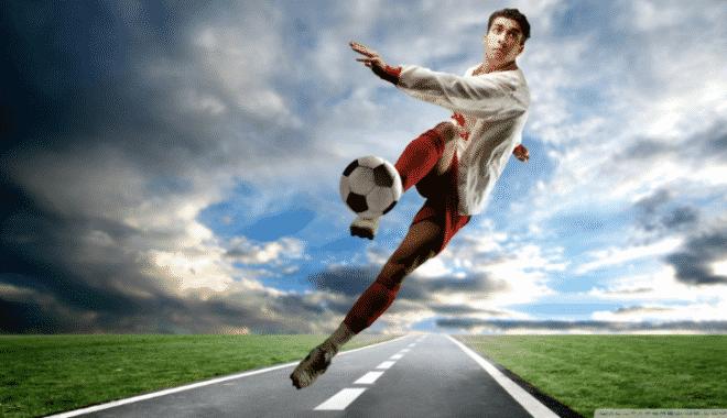 Istilah Permainan Sepak Bola Dalam Bahasa Inggris Dan Artinya