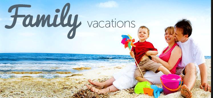 Tips Hemat Liburan Ke Luar Negeri Bersama Keluarga
