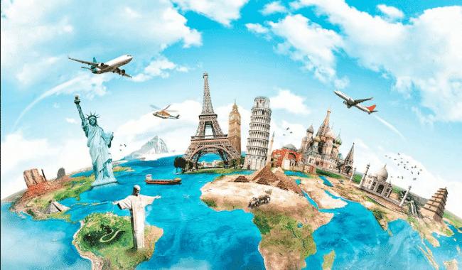 Hal Yang Perlu Disiapkan Ketika Akan Perjalanan Ke Luar Negeri