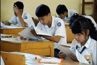 Soal UAS (Ujian Akhir Semester) Ganjil Bahasa Inggris Kelas 7