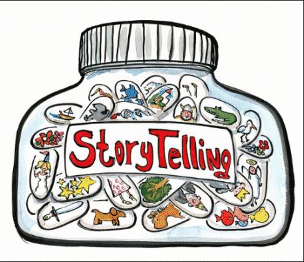 12 Contoh Teks Short StoryTelling Unik Dalam Bahasa Inggris Dan Artinya
