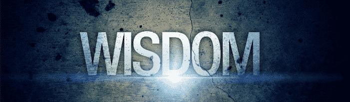 10 Kata Mutiara Bahasa Inggris Tentang Wisdom (Kebijaksanaan)