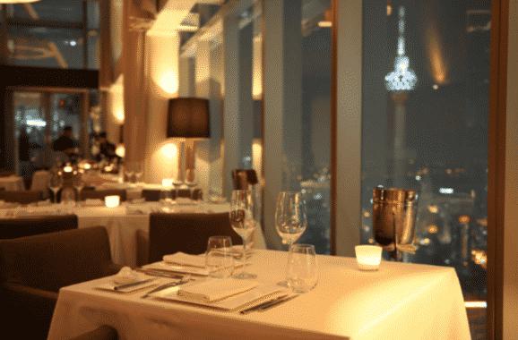 Contoh Percakapan Memesan Makanan Di Restaurant Dalam Bahasa Inggriss