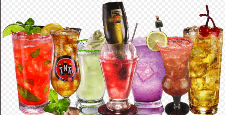Daftar Nama Minuman Dalam Bahasa Inggris Dan Artinya