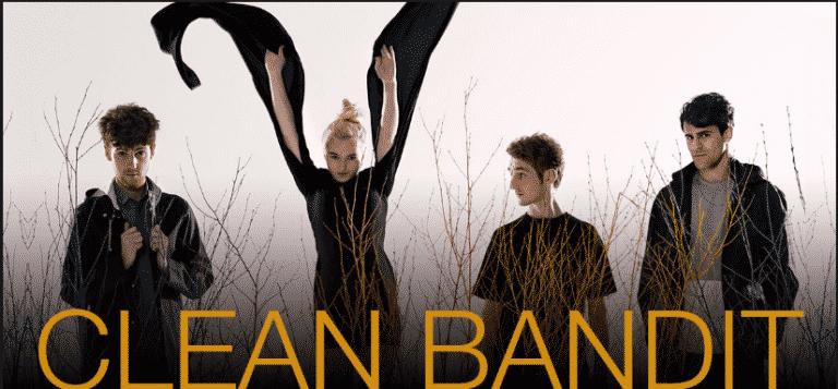 """Terjemahan Lirik Lagu """"Stronger""""- CLEAN BANDIT"""