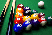 Istilah Bahasa Inggris Yang Digunakan Dalam Permainan Billiard