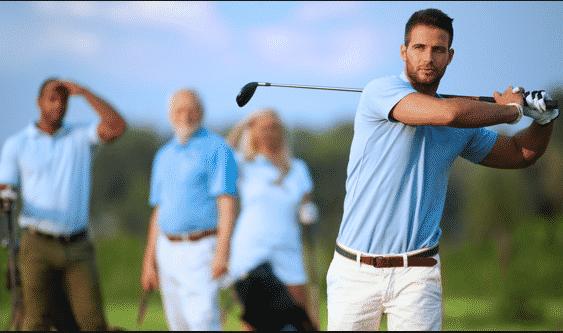 Istilah Bahasa Inggris Dalam Permainan Golf Dan Artinya