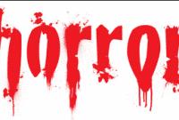 Contoh Short Story Bergenre Horror Dan Terjemahannya