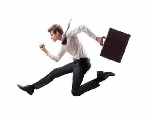 4 Cara Mengatakan 'Cepat!' Dalam Bahasa Inggris