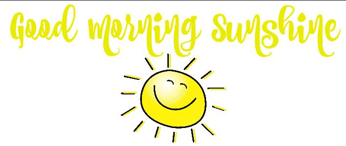 Contoh Ucapan Selamat Pagi Dalam Bahasa Inggris Dan Artinya