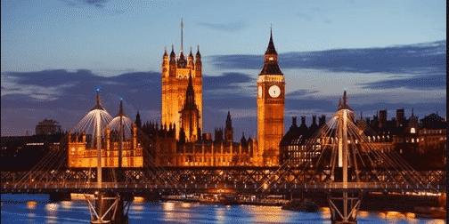 Tempat Wisata Di London, Inggris Yang Wajib Dikunjungi