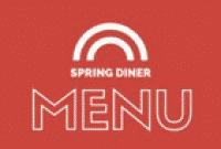 Contoh Daftar Menu Makanan Dan Minuman Restoran Dalam Bahasa Inggris