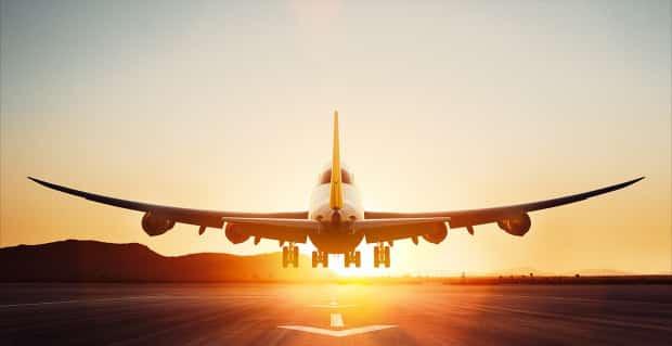 Istilah Bahasa Inggris Dalam Dunia Penerbangan