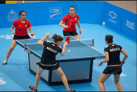 Istilah Bahasa Inggris Dalaaam Permainan Tenis Meja Dan Artinya