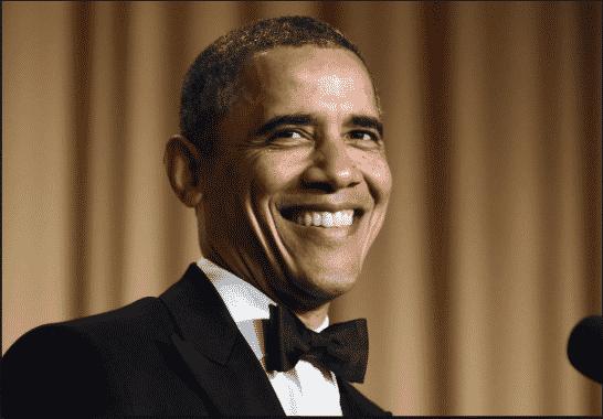 Biografi Singkat Barack Obama Dalam Bahasa Inggriss Dan Terjemahannya