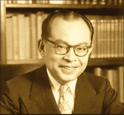 Biografi Singkat Muhammad Hatta Dalam Bahasa Inggris Dan Artinya