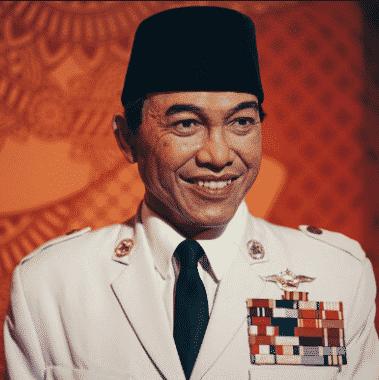 Biografi Singkat Soekarno Dalam Bahasa Inggris Dan Arti