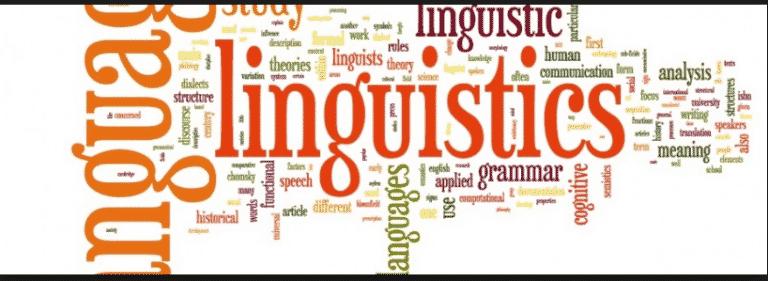 Cabang Micro Linguistics Dan Penjelasan LengkapCabang Micro Linguistics Dan Penjelasan Lengkap