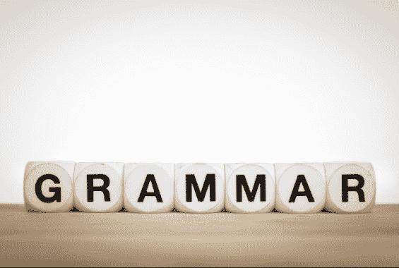Grammar Dalam Bahasa Inggris Penjelasan Dan Bagiannya