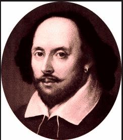 Kumpulan Sastra Inggris Puisi Karya William Shakespeare