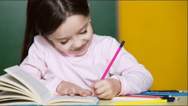 Materi Bahasa Inggris Writing SD Kelas 3 Dan Contohnya