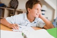Materi Bahasa Inggris Writing SD Kelas 6 Dan Contohnya