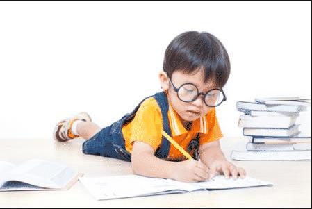 Materi Writing Kelas 1 SD Semester 1 Bahasa Inggris Dan Contoh Tugasnya