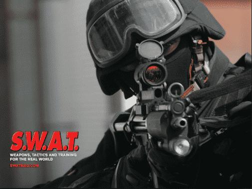 Pengertian Dan pennjeelasan Tentang SWAT Special Weapons And Tactics