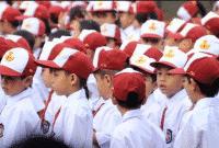 RPP Bahasa Inggris SD Kelas 2 Kurikulum 2013