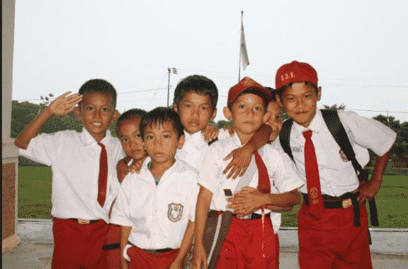 RPP Bahasa Inggris SD Kelas 3 Kurikulum 2013