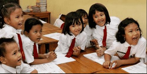 Silabus Bahasa Inggris SD Kelas 2 Semester 1 Dan 2 Kurikulum 2013