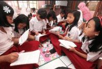 Silabus Bahasa Inggris SD Kelas 3 Semester 1 Dan 2 Kurikulum 2013