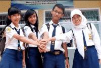 Silabus Bahasa Inggris SMP Kelas 7-9 KTSP