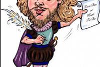 Tokoh-Sastrawan-Inggris-William-Shakespeare-Dan-Karya-Sastranya