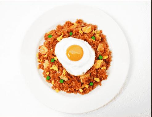 Procedure Text: How To Make Fried Rice Dalam Bahasa Inggris Dan Artinya