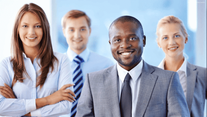 Jabatan Kerja Dalam Bahasa Inggris Dan Artinya