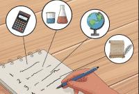Contoh Jadwal Pelajaran SMA Jurusan IPA Dalam Bahasa Inggris
