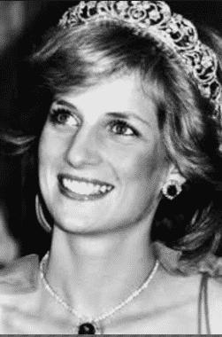Biografi Singkat Lady Diana Dalam Bahasa Inggris Dan Terjemahannya