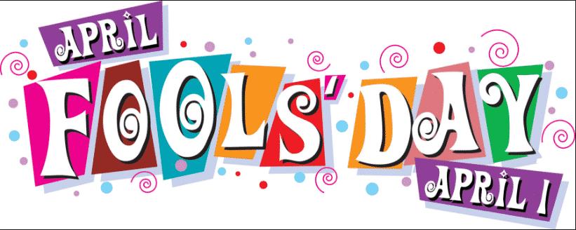 April Mop: Penjelasan Lengkap Tentang April Fools' Day