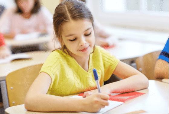 Materi Bahasa Inggris Writing SD Kelas 4 Dan Contohnya