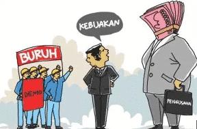 Contoh Pidato Hari Buruh Dalam Bahasa Inggris Beserta Artinya