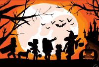 Pengertian Lengkap Tentang Halloween Dan Sarba Serbinya