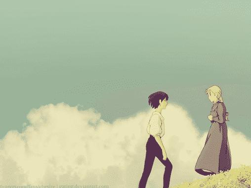 Sinopsis Howl's Moving Castle: Anime Jepang Berbahasa Inggris Yang Wajib Ditonton