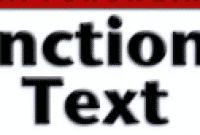 Contoh Functional Text Tentang Pamphlet Dalam Bahasa Inggris Dan Artinya