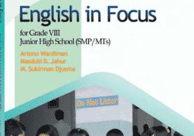 Contoh Modul Belajar Bahasa Inggris Kelas 8 SMP