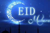 Contoh Ucapan Hari Raya Idul Fitri Dalam Bahasa Inggris