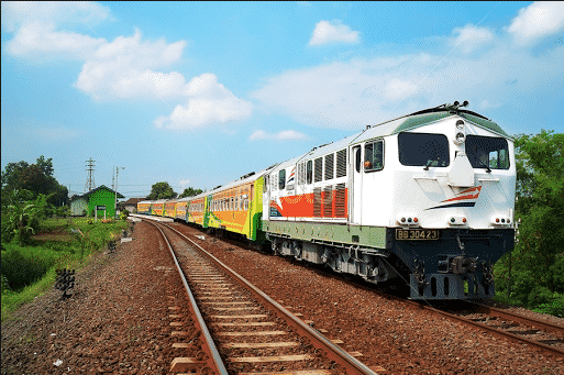 Istilah Bahasa Inggris Tentang Kereta Api Dan Artinyav