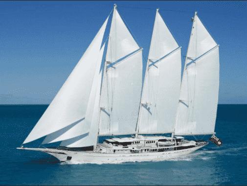 Istilah Dalam Dunia Pelayaran (Maritim) Dalam Bahasa Inggris Dan Artinya