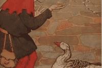 Narrative Text : Cerita Angsa dan Telur Emas Dalam Bahasa Inggris Beserta Artinya Lengkap